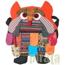 Owl Shoulder Bag 03