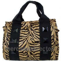 Animal Bag Brown 03