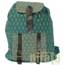 Model Backpack 1086