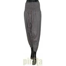 Afghan Trouser Model 013