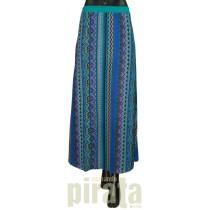 Long Skirt Model 015