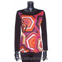 Blouse Printed 11