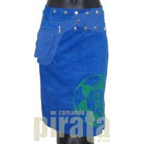 Pareo Skirt Winter