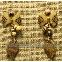 Earring Seeds 003-19
