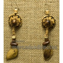 Earring Seeds 003-23