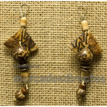 Earring Seeds 003-26