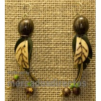 Earring Seeds 003-04