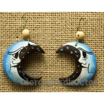 Earring Seeds 003-45
