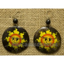 Earring Seeds 003-49