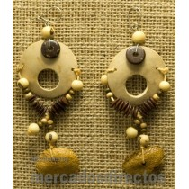 Earring Seeds 003-57