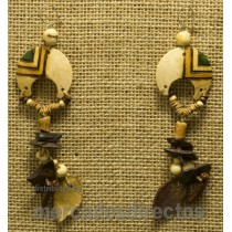 Earring Seeds 003-68