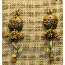 Earring Seeds 003-07
