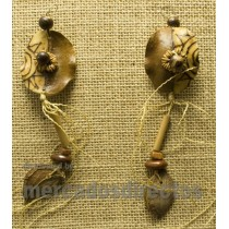 Earring Seeds 003-09
