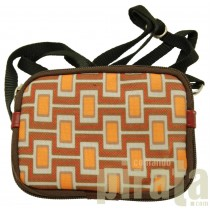 Horizontal Small Bag 3009
