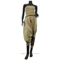 Silk Overall 09002-1