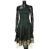 Model Dress 09010