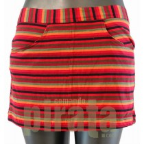 Stripes Skirt 400