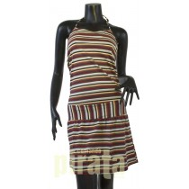 Stripes Dress 400