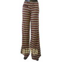 Long Trousers Stripes 400