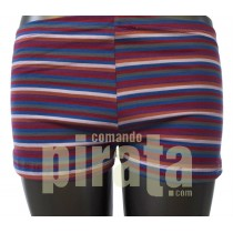 Stripes Short/Culotte 600