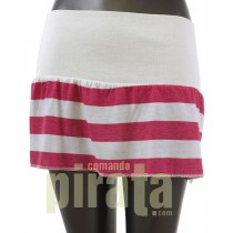 Stripes Skirt 200