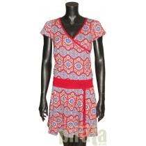 Crossed Dress 016