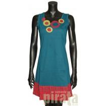 Circles Dress 020
