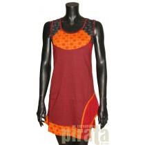 Discontinuous Dress 024