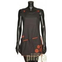 Buttons Dress 025