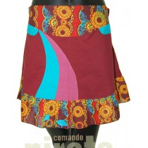 Model Skirt 09