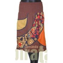 Model Skirt 29