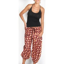 Capri Trousers 6899