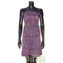 Model Dress 1006