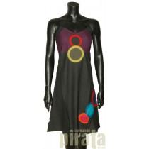Model Dress 14000