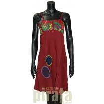 Model Dress 14001