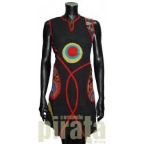 Sleeveless Dress 14220