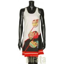 Double Dress 14223-A