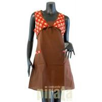 Cotton Dress 000437